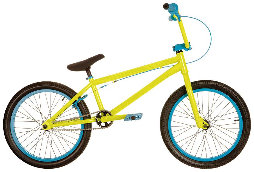 Aaron Ross PRO | Sunday Bikes