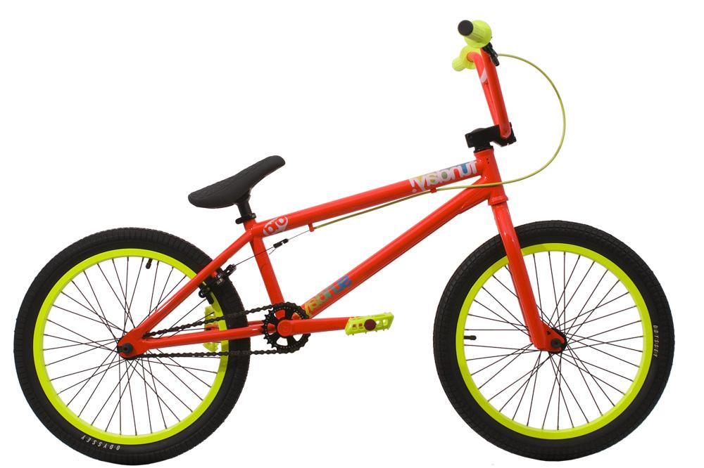 Funday PRO | Sunday Bikes