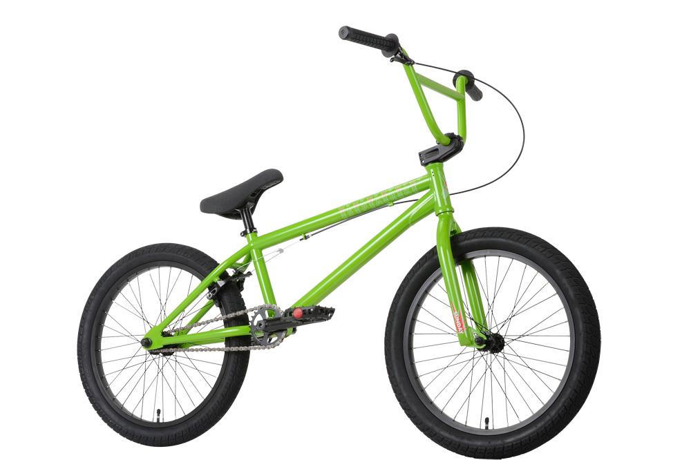 Primer (20 5″ TT) | Sunday Bikes