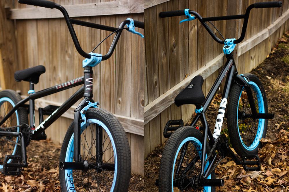 tj henderson sick bike sunday bikes