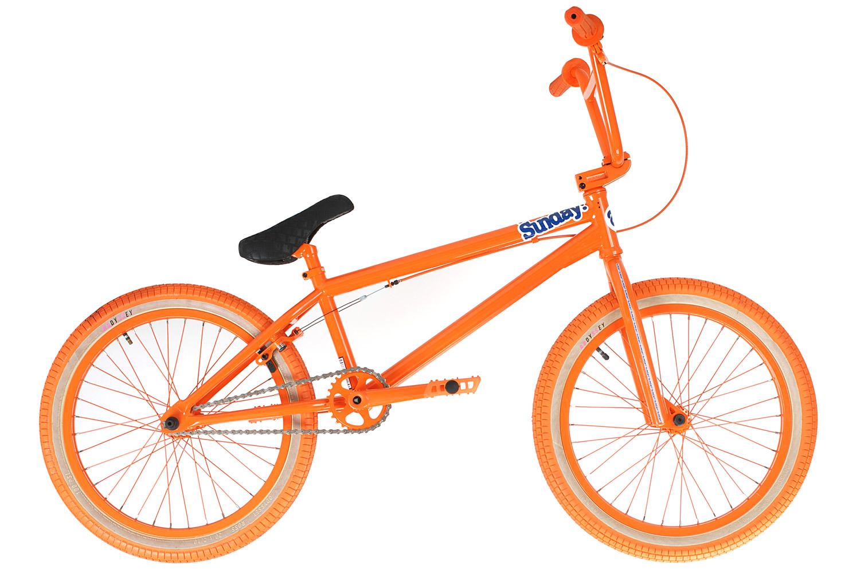 A Rare Orange Soda Find Sunday Bikes