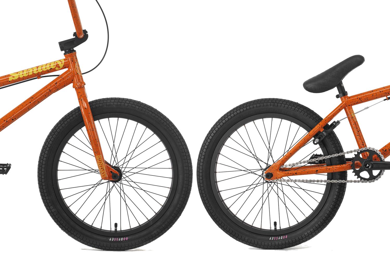 2015 PRO / Aaron Ross | Sunday Bikes