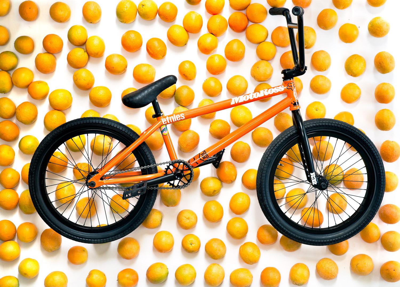 Aaron Ross Motoross Video Bike Check Sunday Bikes