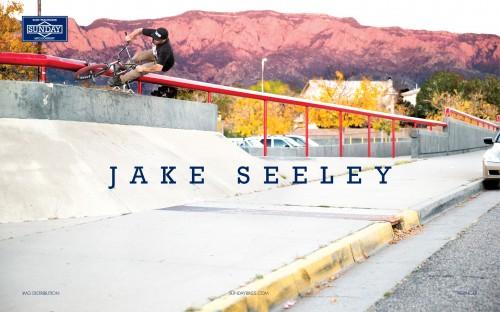 Jake Seeley