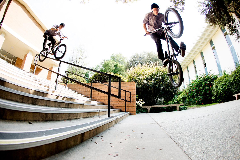 Julian Arteaga Sunday Bikes