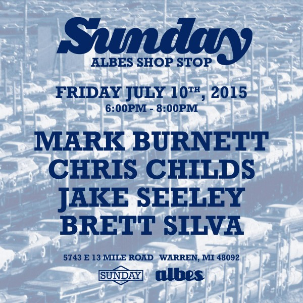 SUNDAY_AlbesStopFlyer_July15