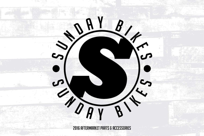 Sunday Bmx Logo Relate...