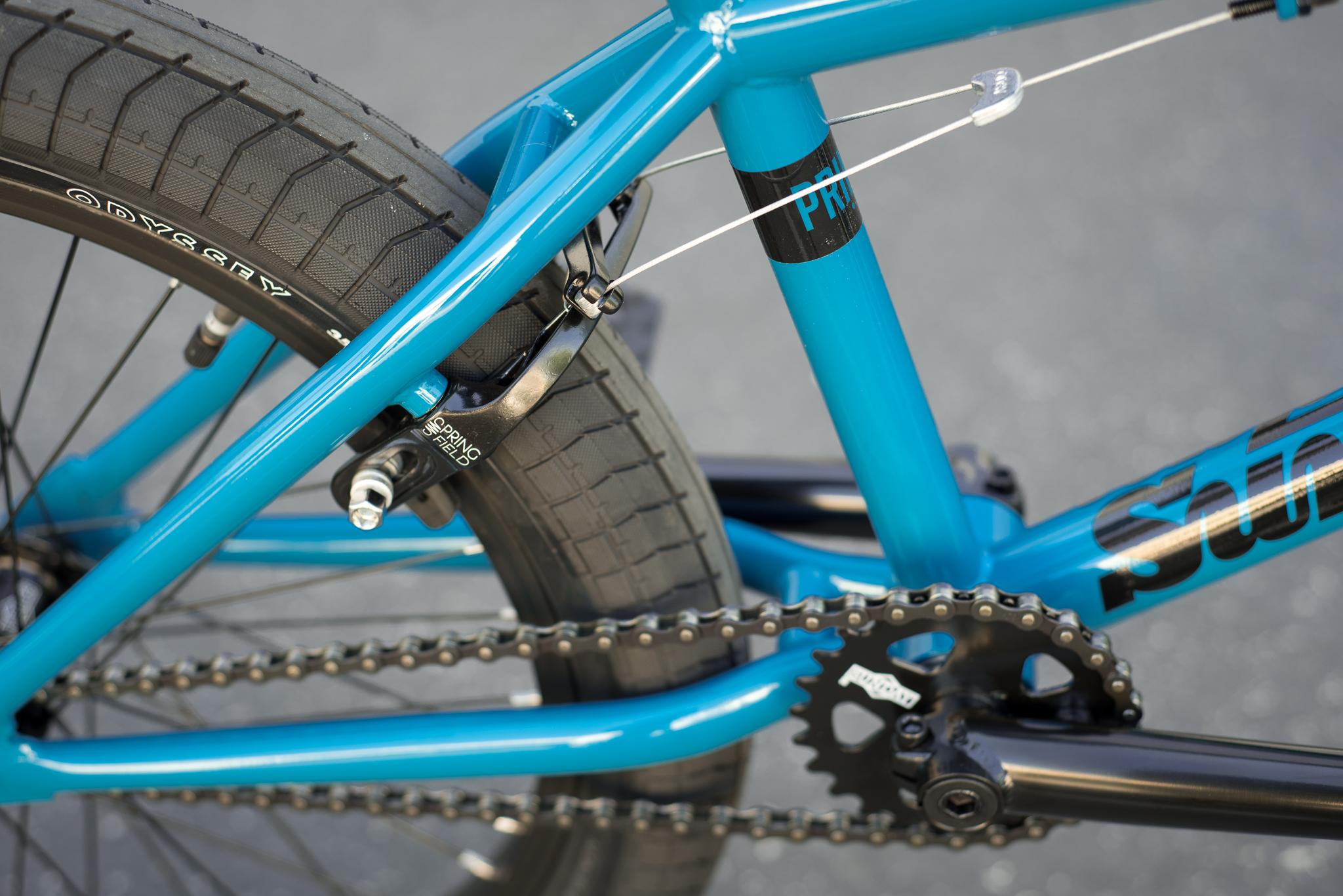 349fe3f3dab9 2018 Primer / Teal | Sunday Bikes