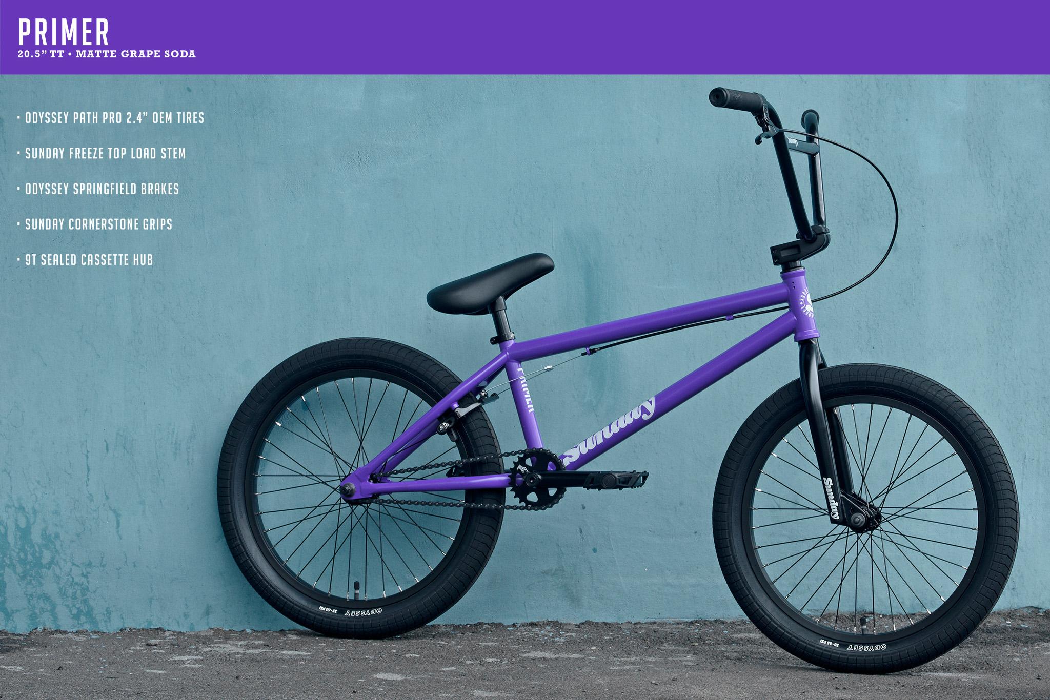 scott sykkel 2018