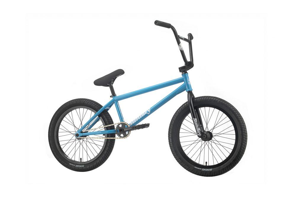 Bikes | Sunday Bikes