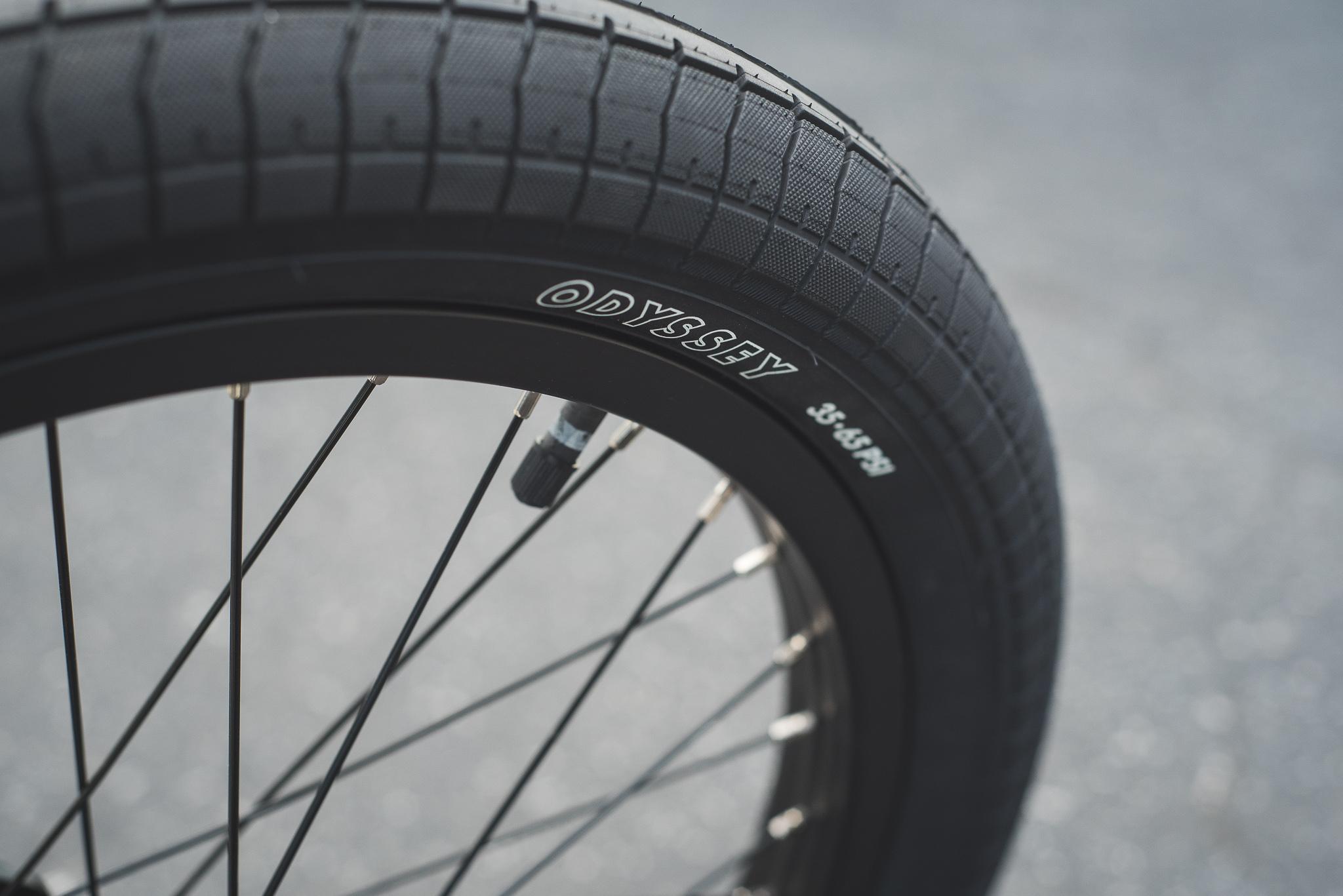 2019 Forecaster / Aaron Ross Signature | Sunday Bikes