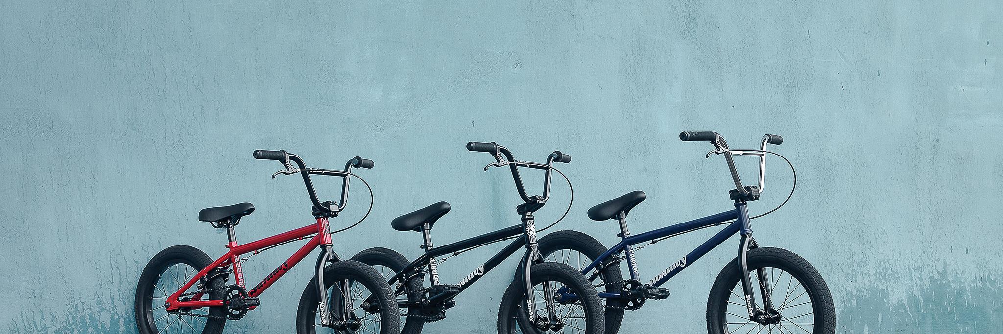 2019 Starter Bikes