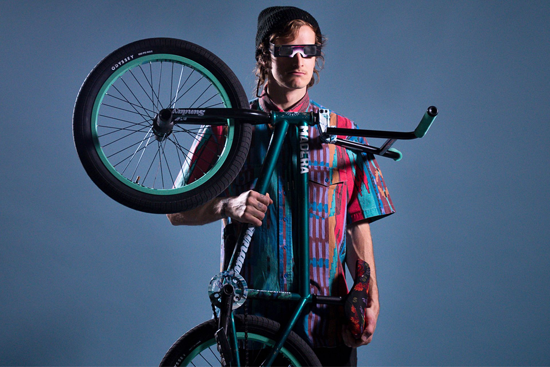 Bike Checks | Sunday Bikes