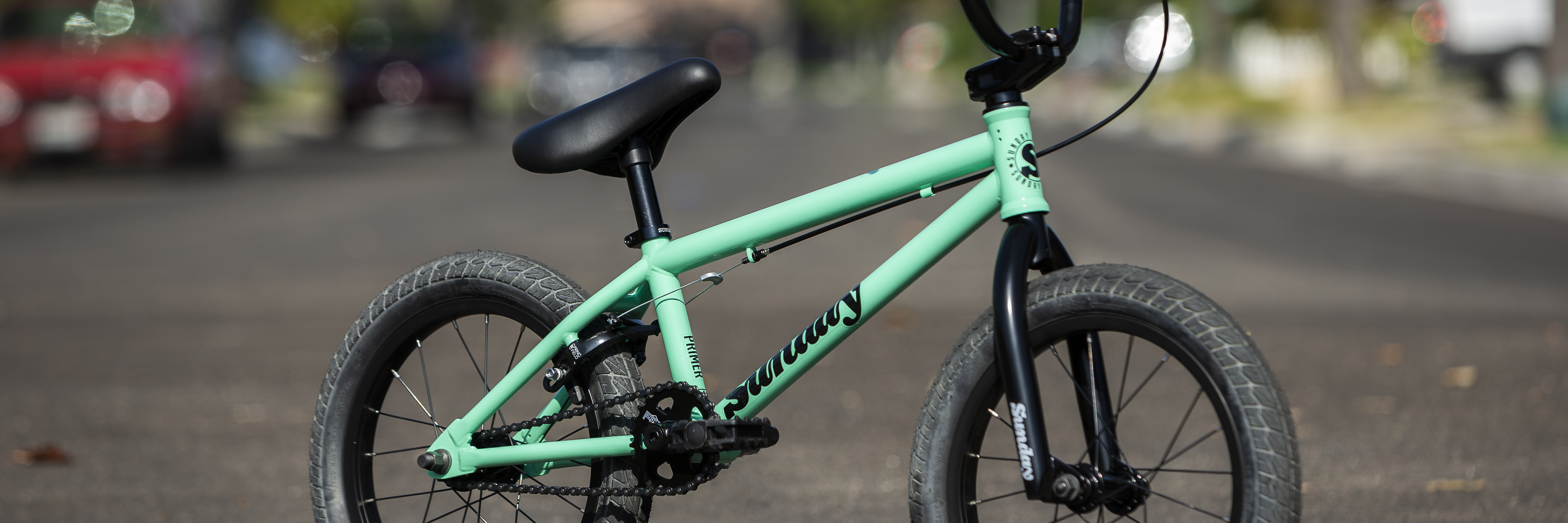 2020 Starter Bikes